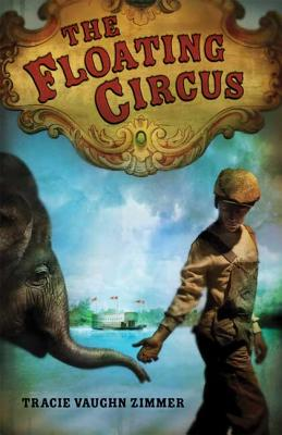 The Floating Circus Cover