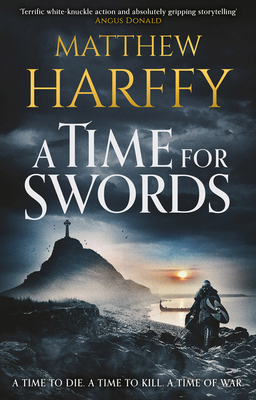 A Time for Swords Cover Image