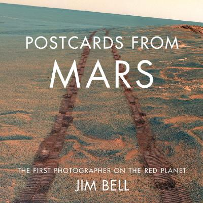 Postcards from Mars Cover