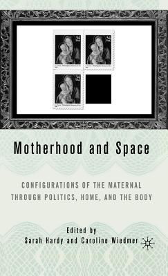 Cover for Motherhood and Space