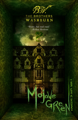 Mojave Green Cover