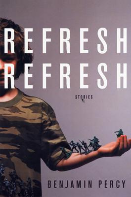 Refresh, Refresh Cover Image