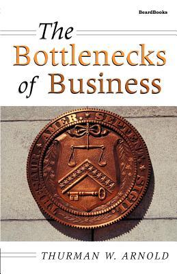 The Bottlenecks of Business Cover Image