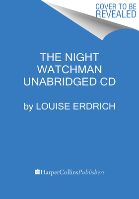 The Night Watchman CD Cover Image