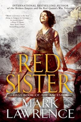 Red Sister Cover Image