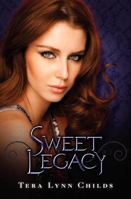 Sweet Legacy Cover