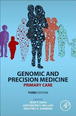 Genomic and Precision Medicine: Primary Care Cover Image