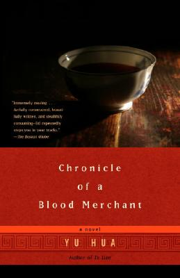 Chronicle of a Blood Merchant Cover Image