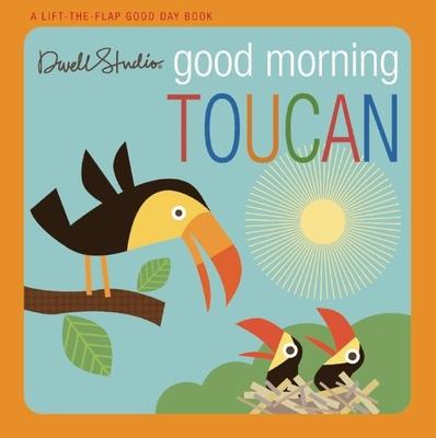 Good Morning, Toucan Cover