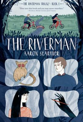 The Riverman (The Riverman Trilogy #1) Cover Image