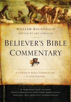 Believer's Bible Commentary Cover Image