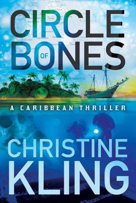 Cover for Circle of Bones (Shipwreck Adventures #1)