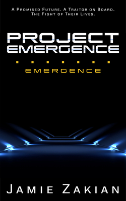 Project Emergence Cover