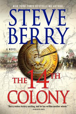 The 14th Colony cover image