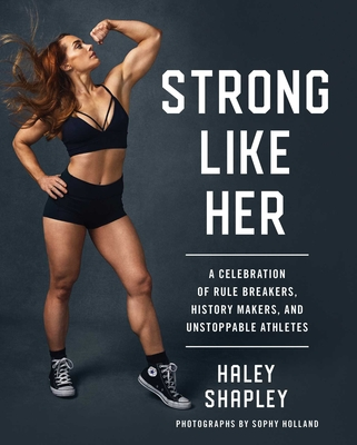 Cover for Strong Like Her
