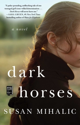 Dark Horses: A Novel Cover Image