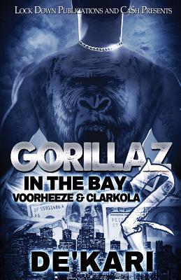 Gorillaz in the Bay 2: Voorheeze & Clarkola Cover Image