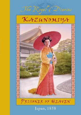 The Royal Diaries Cover Image