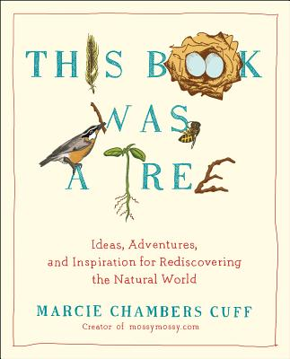 This Book Was a Tree Cover