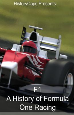 F1: A History of Formula One Racing Cover Image