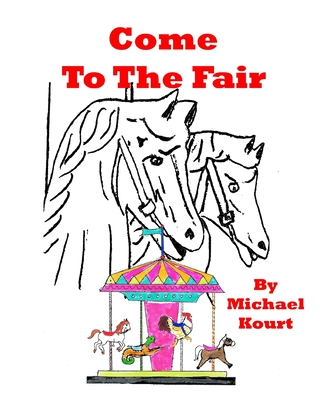 Come To The Fair Cover Image
