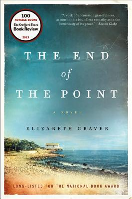 The End of the Point Cover