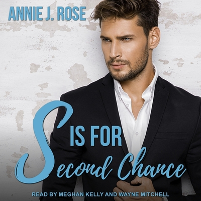 S Is for Second Chance Lib/E Cover Image