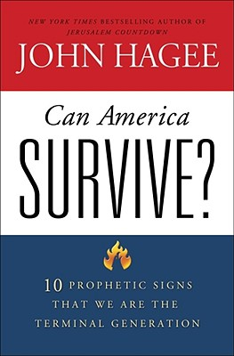 Can America Survive? Cover