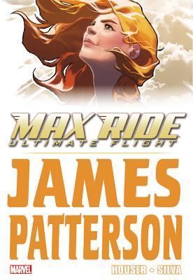 Max Ride: Ultimate Flight by James Patterson