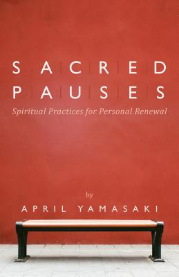 Sacred Pauses Cover