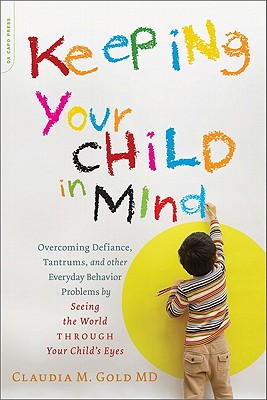 Keeping Your Child in Mind Cover