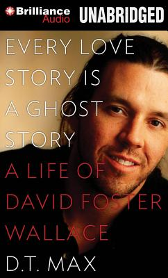 Every Love Story Is a Ghost Story Cover