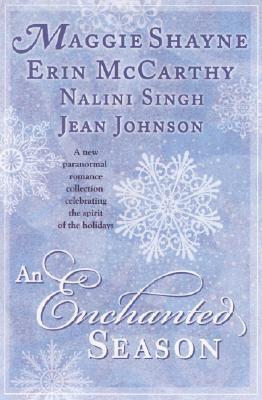 An Enchanted Season Cover Image