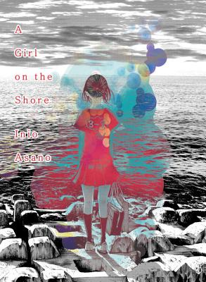 Cover for A Girl on the Shore