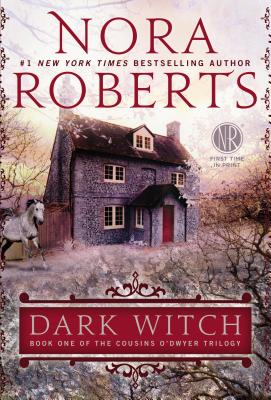 Dark Witch cover image