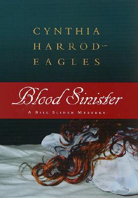 Blood Sinister Cover