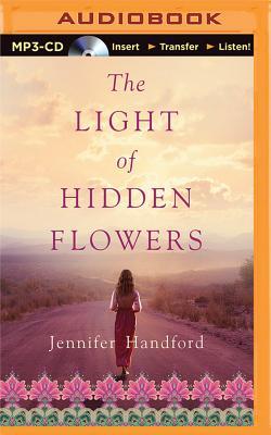 Cover for The Light of Hidden Flowers