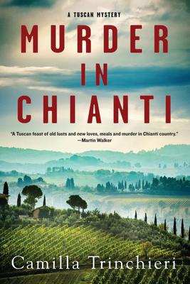 Murder in Chianti Cover Image