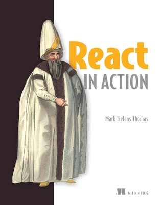 React in Action Cover Image