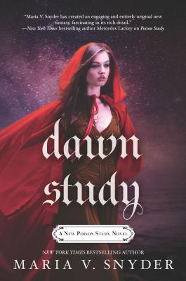Dawn Study Cover