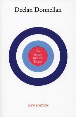 The Actor and the Target Cover Image