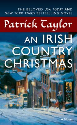 An Irish Country Christmas Cover