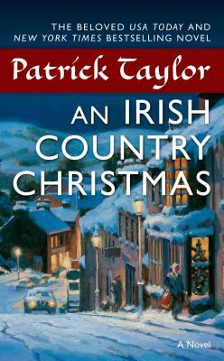 An Irish Country Christmas: A Novel (Irish Country Books #3) Cover Image