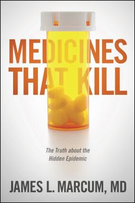 Cover for Medicines That Kill