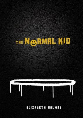 The Normal Kid Cover