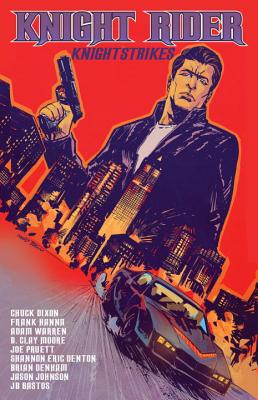 Knight Rider Cover