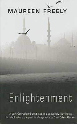 Cover for Enlightenment