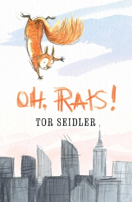 Oh, Rats! Cover Image