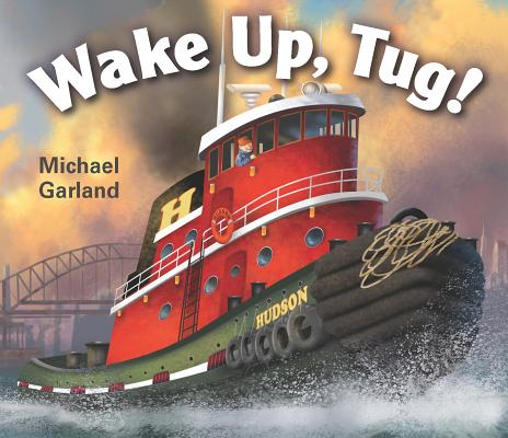 Wake Up, Tug! Cover Image