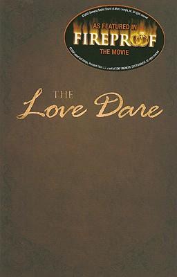 The Love Dare Cover